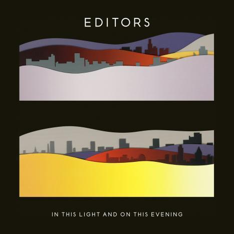 Editors - In This Light on This Evening