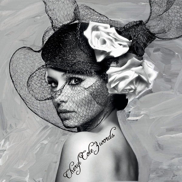 Cheryl Cole - 3 Words (Album)