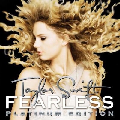 taylor swift brunette you belong with. Taylor Swift Fearless Album