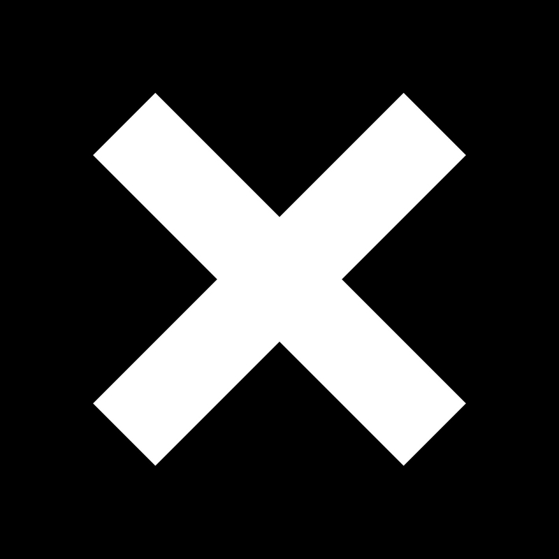 The xx - Insects Cover