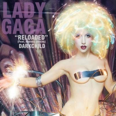 R dios que tocam Lady Gaga