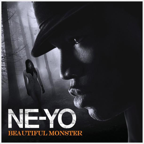 Ne-Yo+Beatiful+Monster