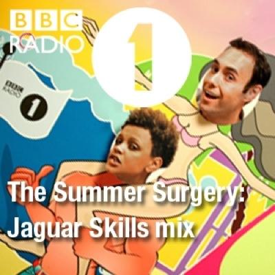 Jaguar+Skills+Issues+Mix