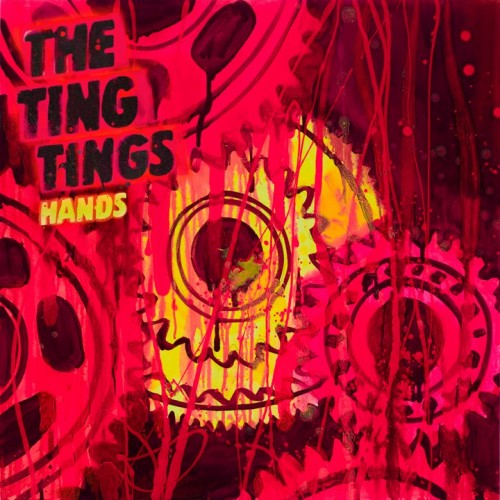 Ting-Tings-Hands