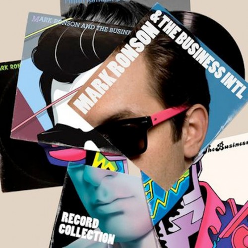 Mark_Ronson-Record-Collection