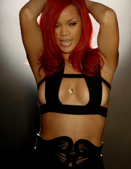 Rihanna All of The Lights