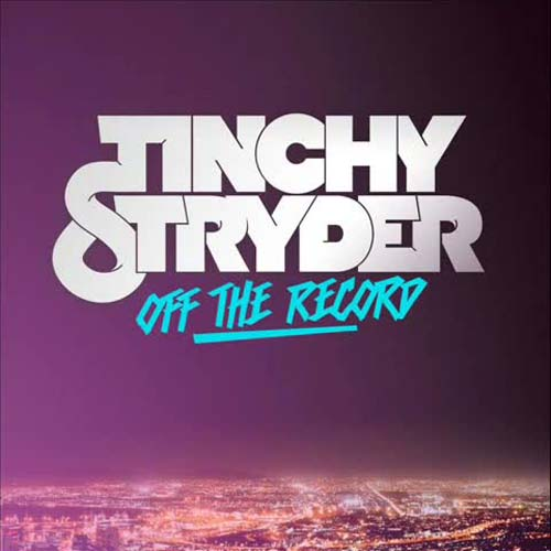 Tinchy Stryder Off The Record