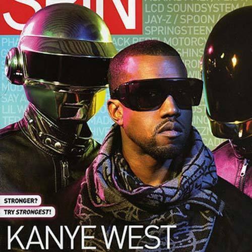 Stronger Kanye West Mp3 Download