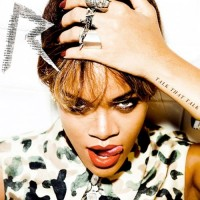Rihanna Talk That Talk Tracklist