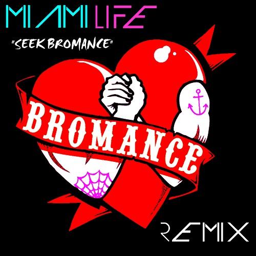 Tim Berg Seek Bromance Miami Life Remix