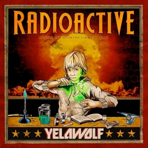 Yelawolf Throw It Up