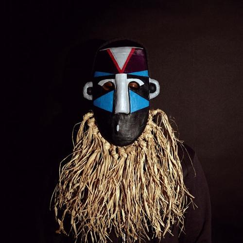 SBTRKT Ride To Freedom