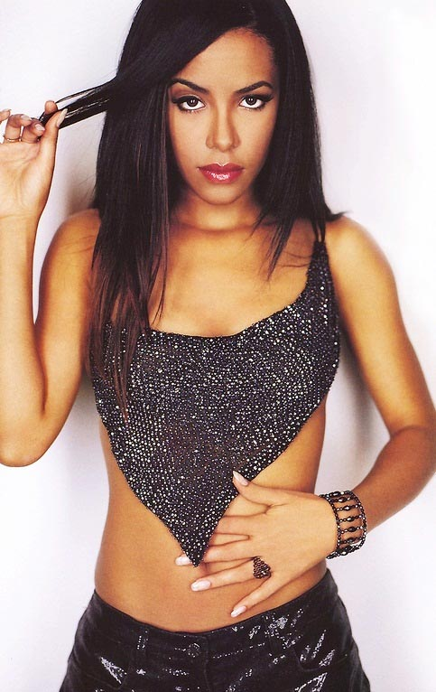Updated: Aaliyah – One In A Million (Danny Daze & Young Edits ...