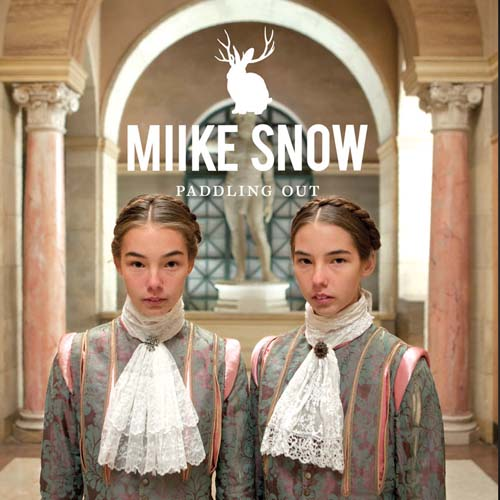 Miike Snow Paddling Out Penguin Prison Remix