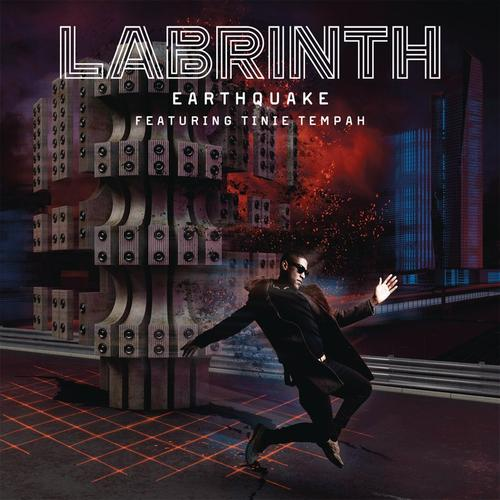 Labrinth Earthquake Remix