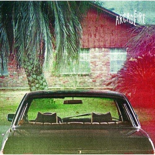 Arcade Fire Sprawl II (Soulwax Remix)