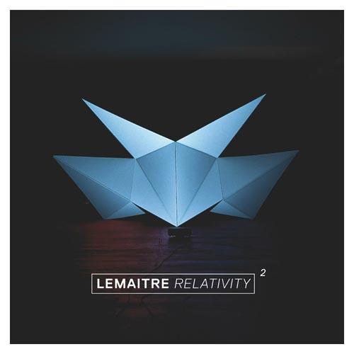 Lemaitre Relativity 2