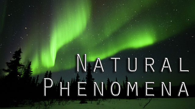 VideoSapien – Natural Phenomena