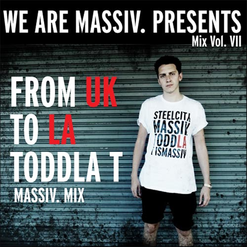 Toddla T Massiv Mix