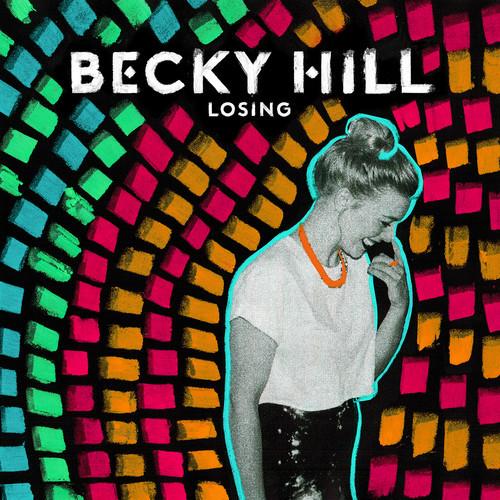 Becky Hill Losing