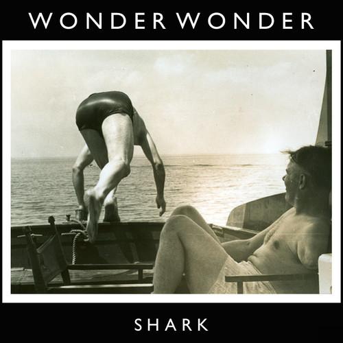 Wonder Wonder Shark