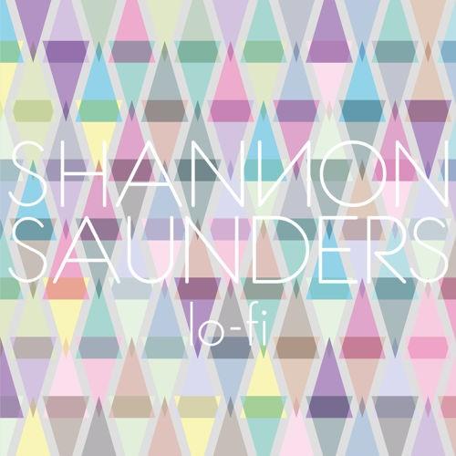 Shannon Saunder