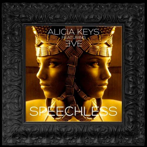 Alicia Keys - Speechless
